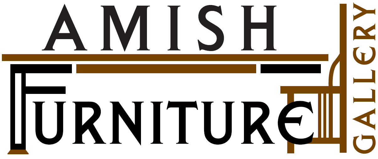 Amish Furniture Gallery Logo